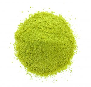 Green Tea: Antioxidant & Anti-inflammatory