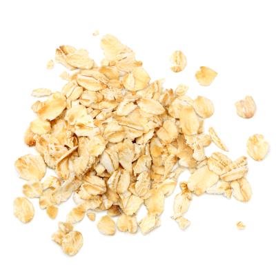 Oatmeal: Moisture Enhancement