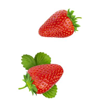Strawberry: Delicious Antioxidants